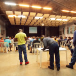 ZÉ MARRETA Nº 1367 – Pauta para campanha salarial em assembleia na quarta (14)
