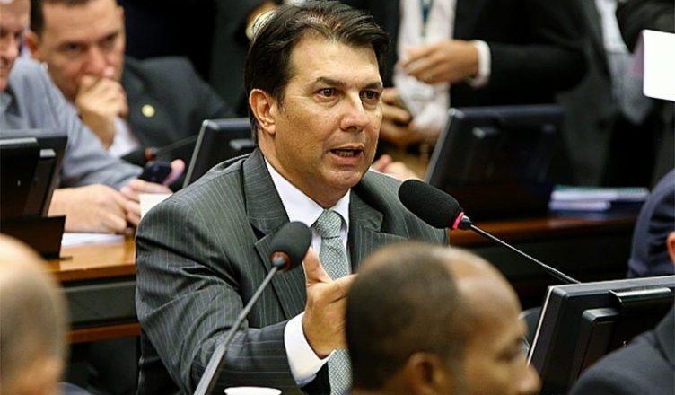 Arthur Maia Deputado que vai relatar PEC 287 foi também autor do projeto sobre a ampliação da terceirização [Foto: Gilmar Felix/Câmara dos Deputados]