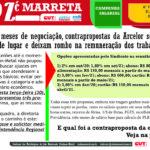 ZÉ MARRETA Nº 1429 – Perdas continuam